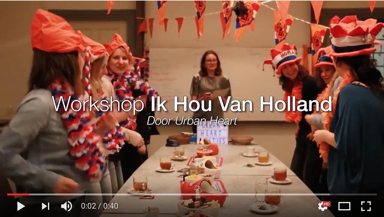 Hou van Holland Groningen