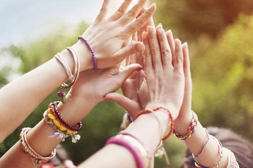 Ibiza armbandjes- groningen- leeuwarden