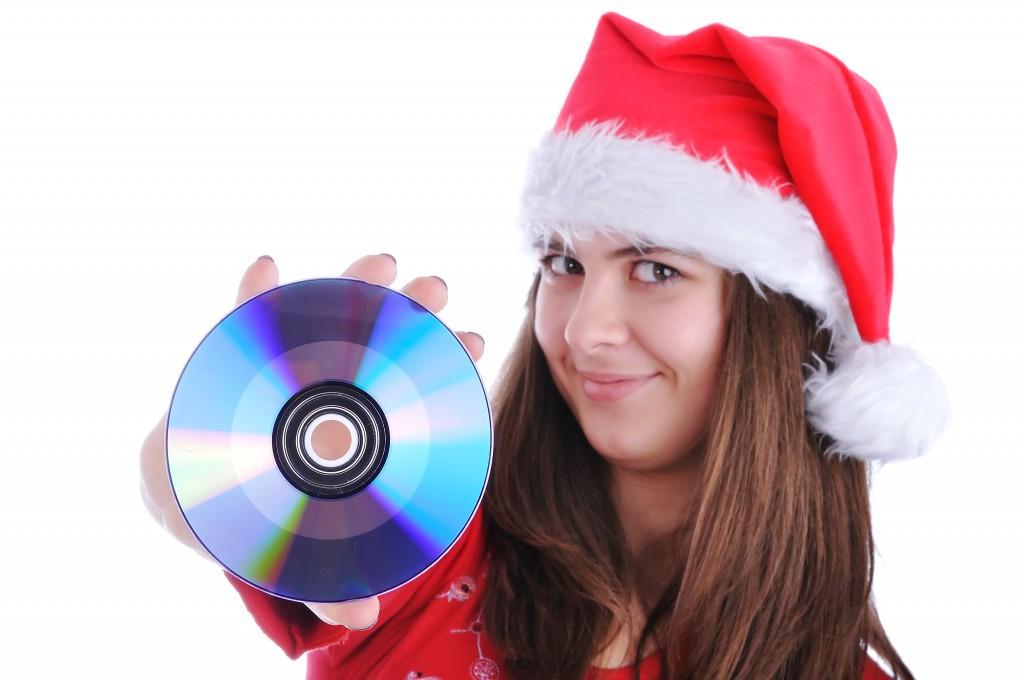 Workshop kerst cd opnemen, Leeuwarden, Groningen