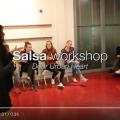 salsa workshop Groningen