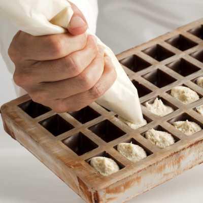 Bonbons maken
