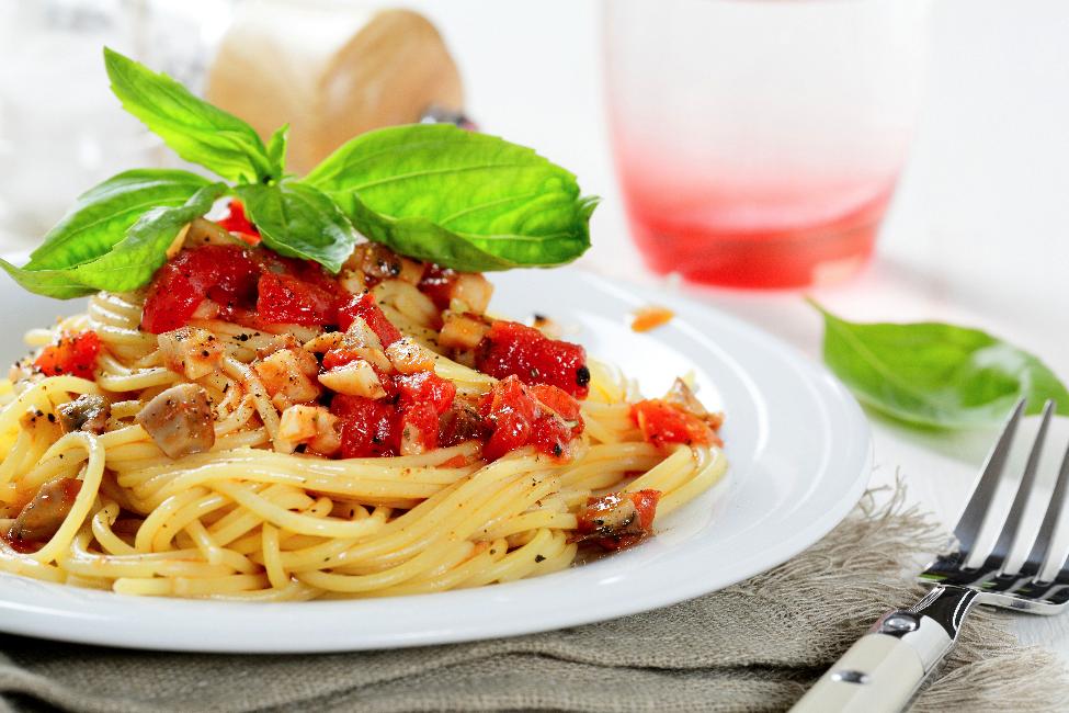 Italiaanse kookworkshop