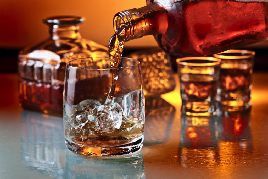 Muzikale whiskey proeverij